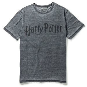 Recovered Limited Edition Harry Potter Logo Tee